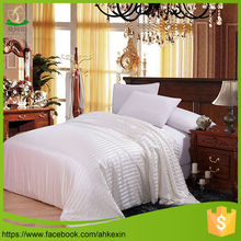 Hot selling 100% cotton new wholesale 100% silk bed sheet