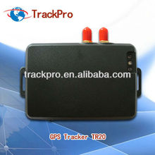 trackpro tr20 high quality support fuel sensor vehicle gps tracker live gps tracking device