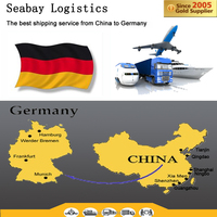 Container Transport Shipping From China To