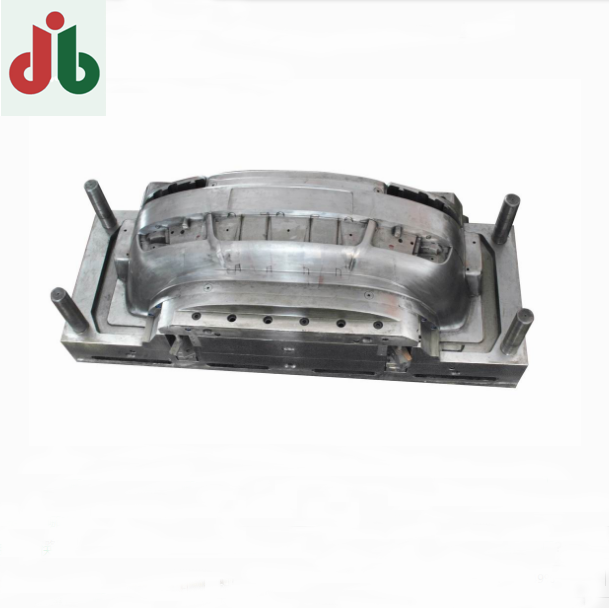 TS16949/ISO approved auto front bumper, auto bumper maker, bumper car parts with plastic injection mould/mold/molding