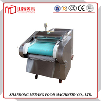 Trade assurance CE certification hot sale electric automatic banana slicing plantain chips slicer