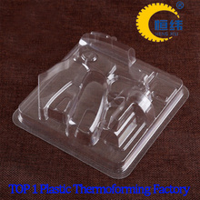 Plastic Clamshell packaging Environmental protection