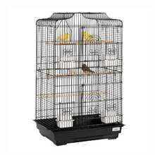 Fancy Bird Cage for Multiple Small Birds