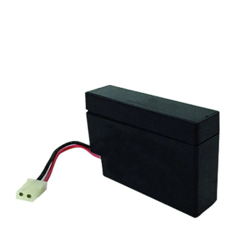 maintenance free Rechargeable Valve Regulated lead acid battery 12v 0.8Ah