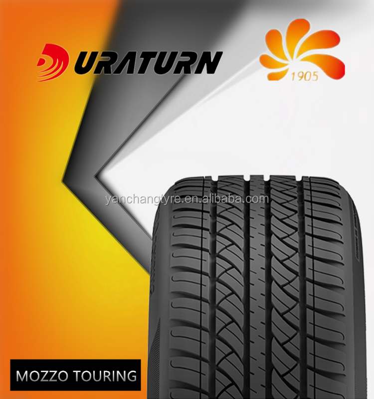 195/60R14 14inch MOZZO TOURING HP DURATURN tire factory in china car tires for Turkmenistan market