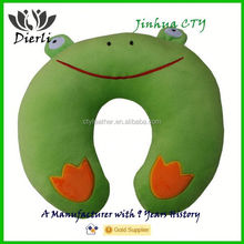 OEM High Quality Animal Infant Neck Pillow