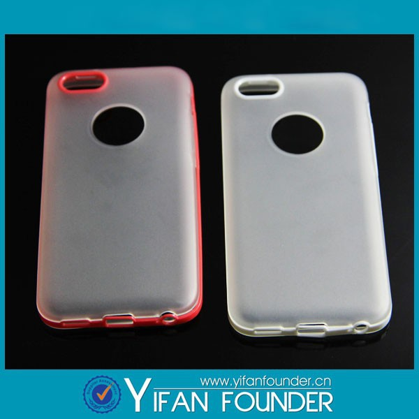 New soft TPU PC case for iphone 5c,for iphone 5 5C hard case,for iphone 5 TPU plastic case