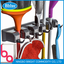 broom holder mop broom holder garden tool organizer