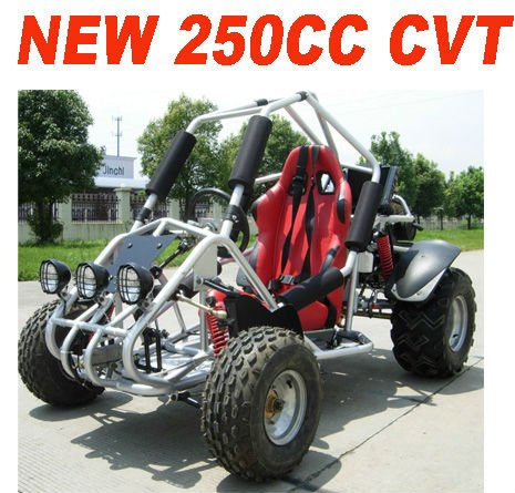 250CC OFF ROAD BUGGY ( MC-462 )