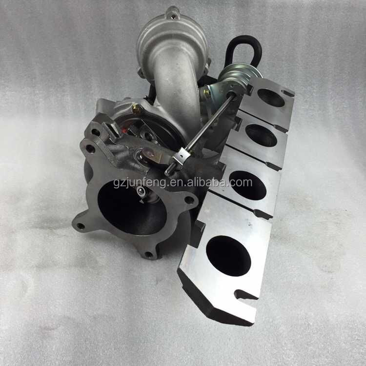 K04 53049880064 06F145702C Turbo for Audi Engine BYD 5304-988-0064 5304 988 0064