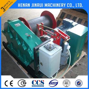 Professional Manufacture Automatic Cable Winding 12V Electric Winch