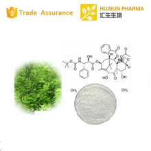 Anti-cancer function High Quality pure 99% Taxol/Abraxane/Docetaxel Manufacturer CAS No.: 148408-66-6