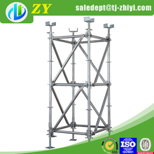 Q235 long service life steel scaffolding boards