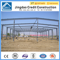 Prefabricated Steel Structure Factory