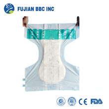 Wholesale adult diaper thick baby diapers factory for old people women and men