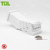 Popular Mice Cage Mouse Trap Box Cheap Rat Cages (TLPLT0101)