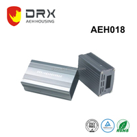 Hot Sell OEM Extrusion Aluminum Case For Electrical