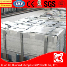 Very cheap price galvanized sheet metal 0.4mm thickness