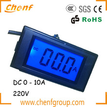 Newest CE Approval Digital DC Panel Amp Meter with High Quality