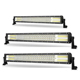 Super Bright Double Row 108w Car Truck 28 Inch LED Light Bar 4d 20 Inch Led Offroad Driving Light Bar
