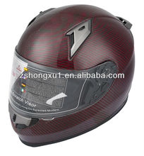 Carbon Fiber Full Face Helmet X304
