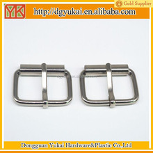 Yukai 1 inch Rectangle Metal Belt Buckles at very competitive price