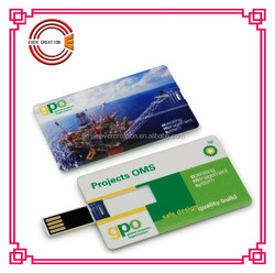 cheap personal business card usb for promotional gifts low price 2gb business card usb