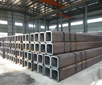 30x30 hollow section square tube / Hollow section ms steel square pipe/RHS/SHS