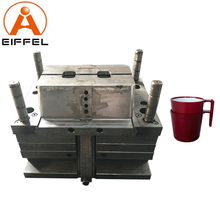 Top Grade New Custom Injection Plastic Water Cup Molding