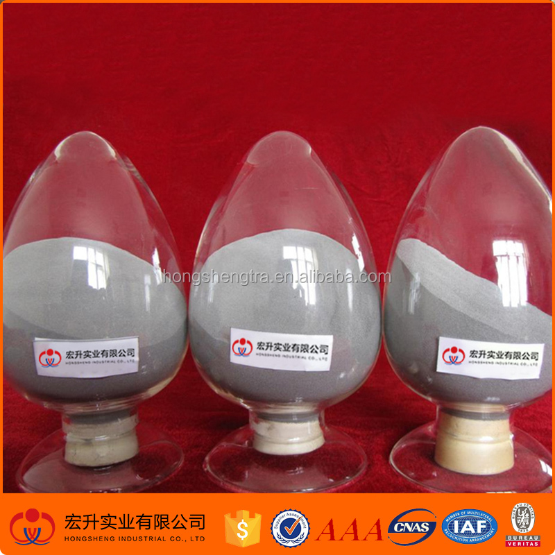 Spong pure Water Atomized Iron Powder
