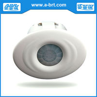 PIR Body sensor switch smart home automation