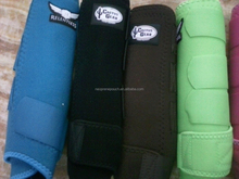 Neoprene Medical Support Horse Splint Boots