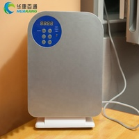 400mg/h Household Ozone Generator Air Purifier For Water Killing Bacteria