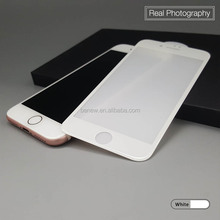 Asahi Glass 0.33mm full screen 3D screen guard for iPhone 7 plus