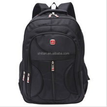Wholesale kids black school bags with low MOQ and price from china suppliers.