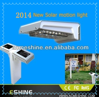 White/Red/Green/Blue/Yellow /purple Color Solar Sensor Wall Light Without AAA Battery