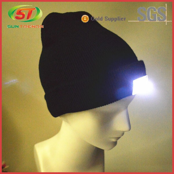 knitted hat different types of knit hats mens winter hats led beanies