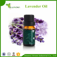 Pure Lavender Essential Oil OEM/ODM Supplied Skin Whitening Oil With Lower Price
