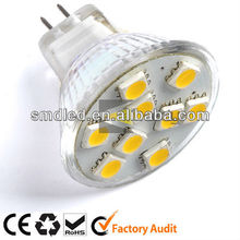 9smd 5050 led spot light