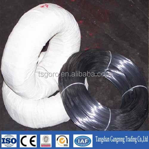 china alibaba 16 gauge black annealed wire for sale