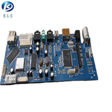 shenzhen cheap price custom pcb factory with plastic assembly