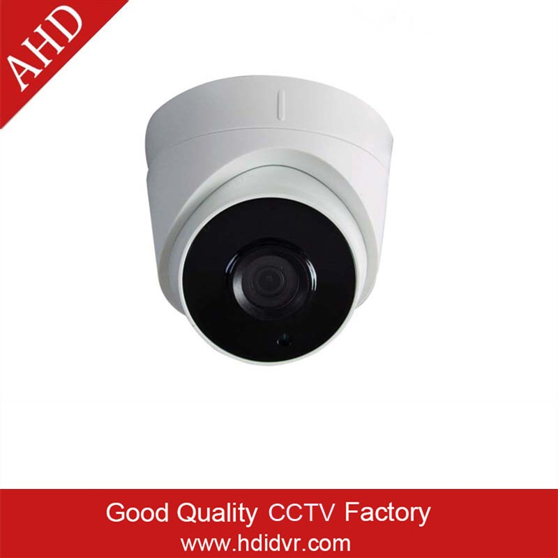 HD iDVR 1megpixel ahd cameras cctv wholesale work IR LED Bullet Security Surveillance ahd camera
