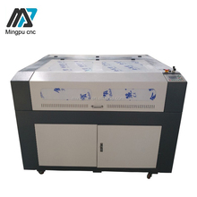 High Quality Fabric Flower Patterns Laser Cutting machine 1390