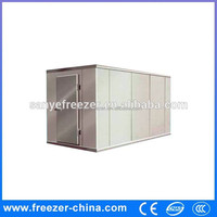 China Sanye Refrigeration Equipment bitzer cold room condensing unit