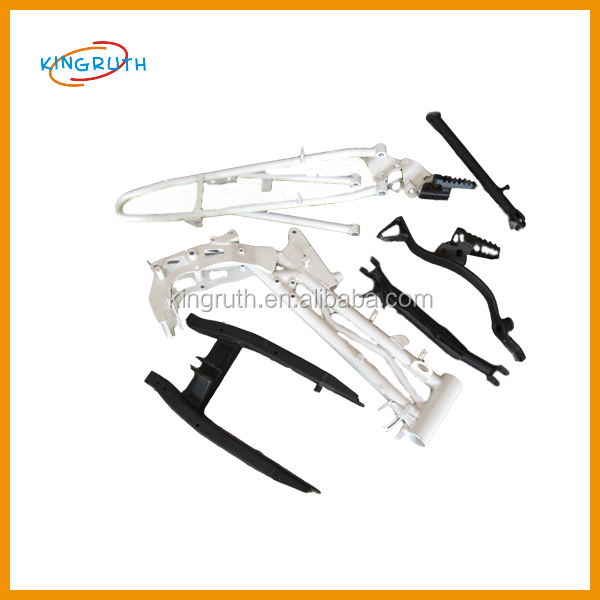 2016 new designe motorcycle frame assy with high welding quality