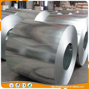 Cold and hot rolled galvanized coils SGCC/DX51D/SGHC/SECC/DX53D Zinc coating steel sheet
