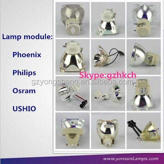 Wholesale Top quality Original Phoenix projector lamp SHP159