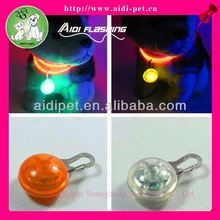 led clip on light/blinking pet light