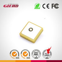 2014 Hot sales -18*18*4 GPS GLONASS patch antenna