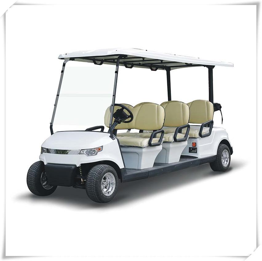 Golf Buggy New Model